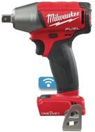 Гайковерт Milwaukee M18 ONEIWP12-0 FUEL ONE-KEY со стопором