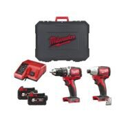 Набор Milwaukee M18 BLPP2A-502C